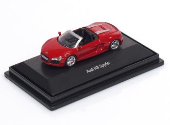 AUDI R8 Spyder ( 2012 )
