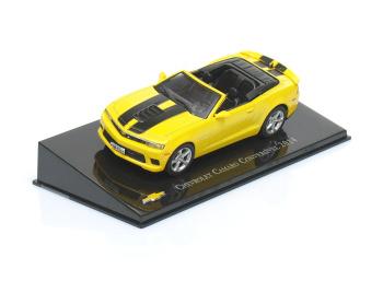 CHEVROLET Camaro Cabrio (2014)