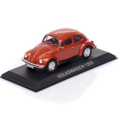 Volkswagen Beetle 1200 (1985)