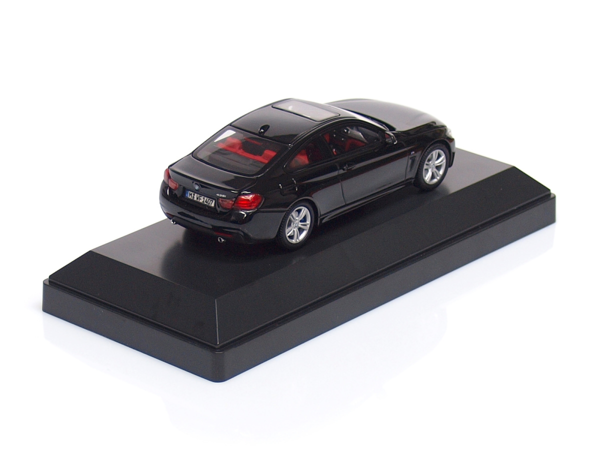 | M 1:43 | BMW 4 Series Coupé (2013)