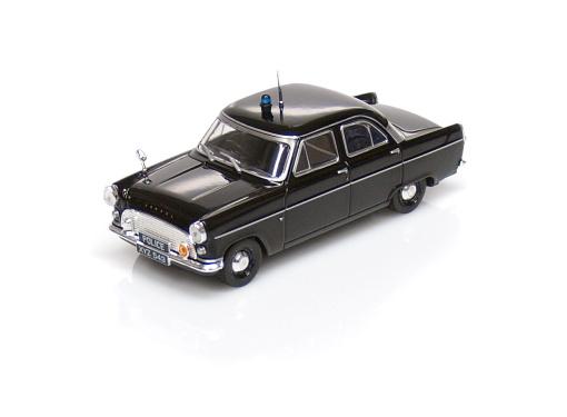 FORD Consul Mk. II. - Police UK (1958)