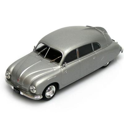 TATRA T600 - Tatraplan (1948-1952)