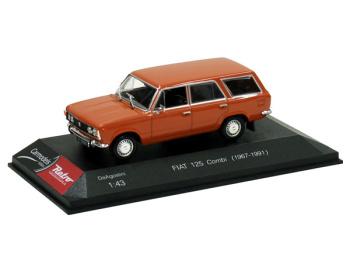 FIAT 125 Combi (1967-1991)