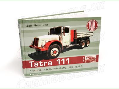 Grada Publishing      KNIHA - TATRA 111