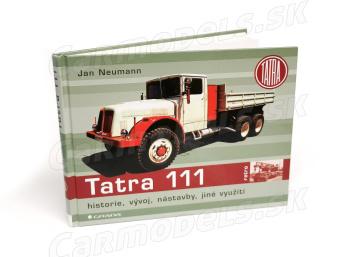 KNIHA - TATRA 111