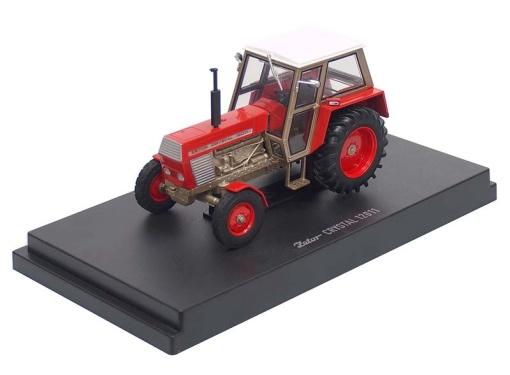 ZETOR Crystal 12011 2WD (1972 - 1990)