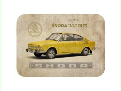 Carmodels SK |  | MAGNETKA Škoda 110R (1973)