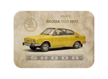 MAGNETKA Škoda 110R (1973)