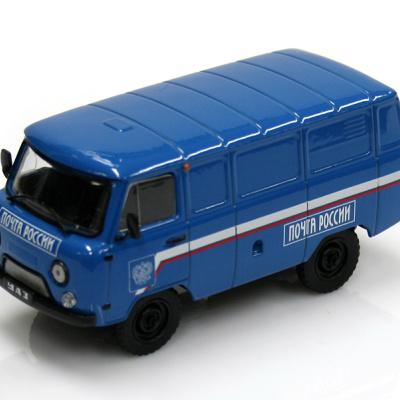 "UAZ 3741 - Pošta ""Почта России""  (RUS)"