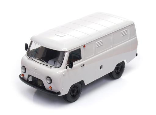 UAZ 452 Van (1979 )