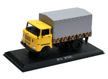 IFA W50L (1965–1990)