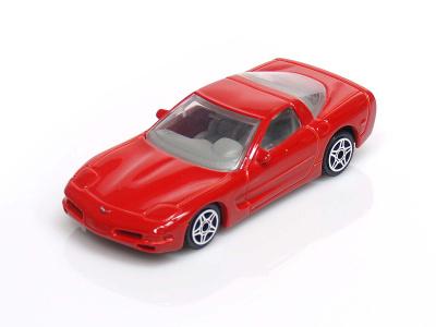 Bburago | M 1:43 | CHEVROLET Corvette