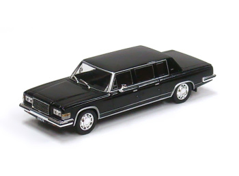 ZIL 4104 (1978-1985)