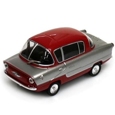 "IMZ-NAMI A50 ""Belka""  (1955-1956)"