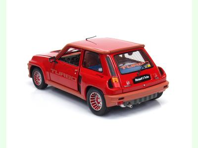 Solido | M 1:18 | RENAULT 5 Turbo