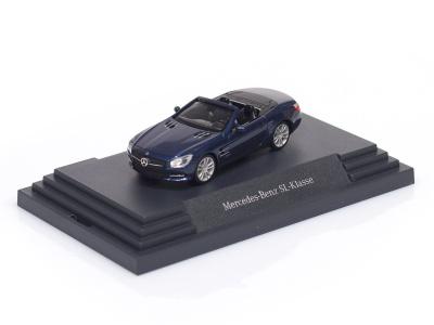 Herpa | M 1:87 | MERCEDES-BENZ SL Klasse Cabrio (2013)