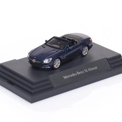 MERCEDES-BENZ SL Klasse Cabrio (2013)