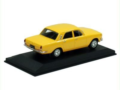 Carmodels SK | M 1:43 | GAZ 24 Volga (1968-1985)