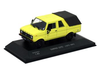 TARPAN 237 D (1973-1991)