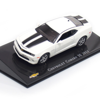 CHEVROLET Camaro SS ( 2011 )