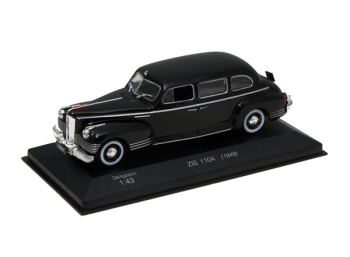 ZIS 110A (1949)
