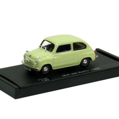 SEAT 600 Berlina (1958)
