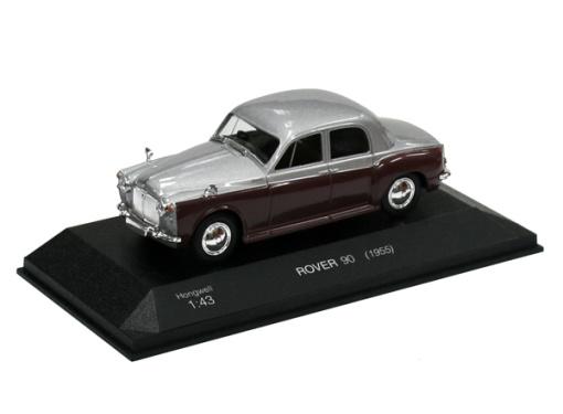 ROVER 90 (1955)