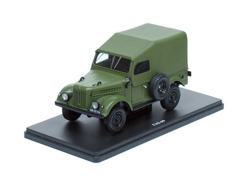 GAZ 69 (1953)