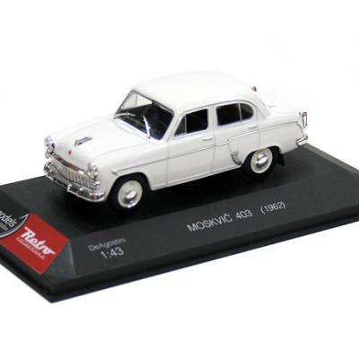 MOSKVIČ 403 (1962)