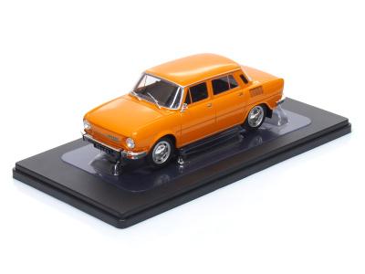 White Box | M 1:24 | ŠKODA 100L (1969 -1977)