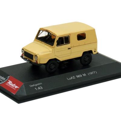 LuAZ 969 M (1977)