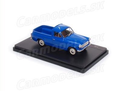 Carmodels SK | M 1:43 | ŠKODA 1202 Pick Up (1963-1968)
