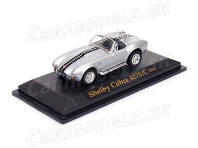 Road Signature | M 1:43 | SHELBY Cobra 427 S/C (1964)