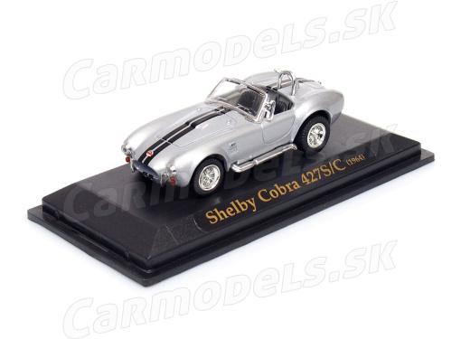 SHELBY Cobra 427 S/C (1964)