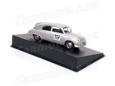 Carmodels SK / DeA | M 1:43 | T 601 Monte Carlo # 117 (1952)