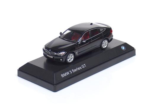 BMW 3 Series GT (2013)