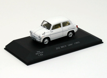 "ZAZ-965E ""Jalta"" (1963)"