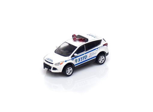 FORD Escape - NYPD (USA) (2014)