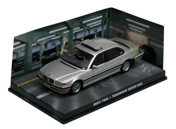 "BMW 750iL - James Bond Series ""Tomorrow Never Dies"""