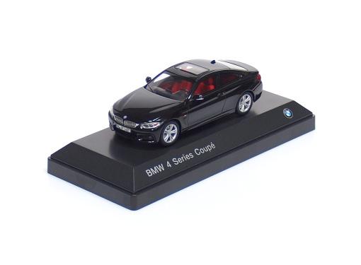 BMW 4 Series Coupé (2013)
