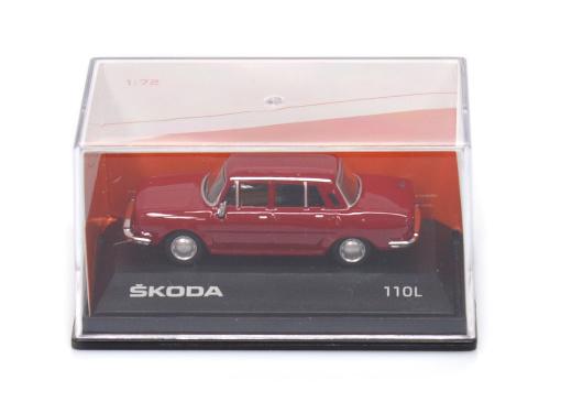 ŠKODA 110L (1973)