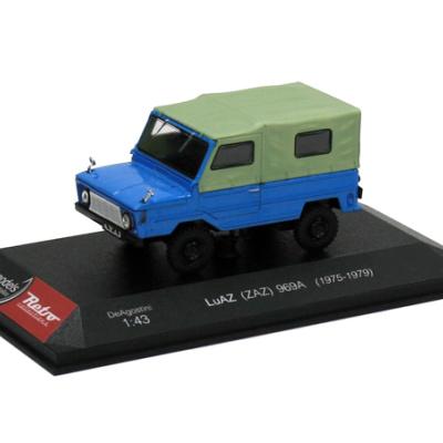 LuAZ (ZAZ) 969A (1975-1979)