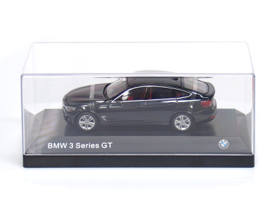 | M 1:43 | BMW 3 Series GT (2013)