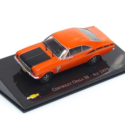 CHEVROLET Opala SS 4CC ( 1975 )