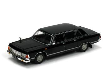 GAZ 14 Čajka «Чайка» (1977–1988)