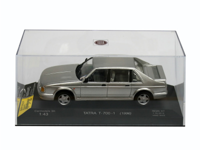Carmodels SK | M 1:43 | TATRA T-700-1 (1996-1998)