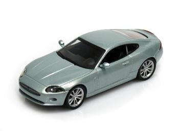 JAGUAR XK Coupe (2005)