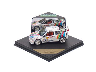 "Vitesse   M 1:43   RENAULT Megane Maxi ""HERBERTS"" - M.RATS/X.PANSERI - Rallye Lyon-Charbonnieres (1998)"