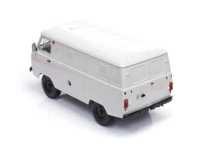 Premium Classixxs | M 1:18 | UAZ 452 Van (1979 )