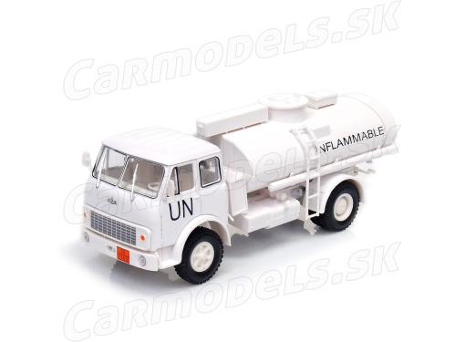 MAZ AC-8-5334 UN (1977-1990)